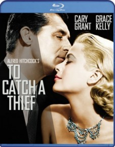 Thief DVD