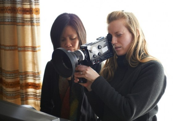 Stories We Tell-Sarah Polley