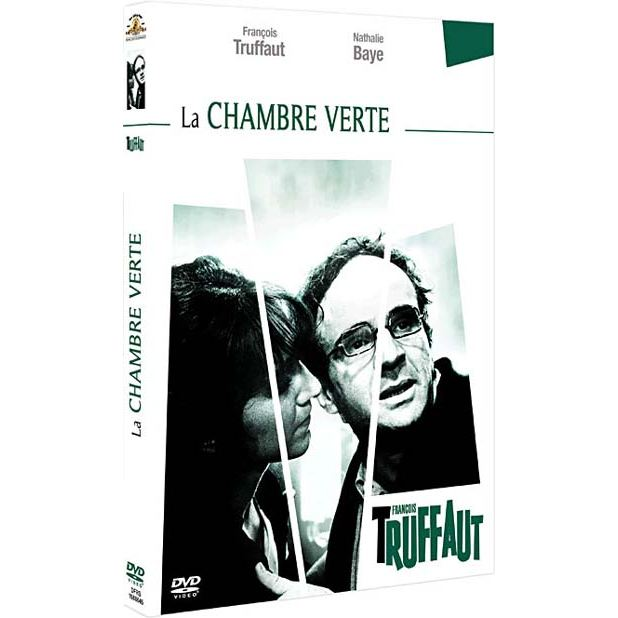 cinema scope dvd la chambre verte