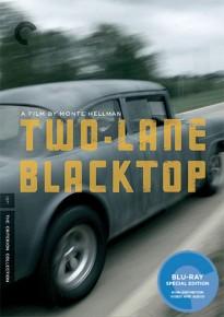 dvd blacktop