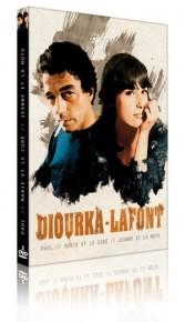 dvd diourka