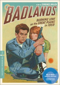 dvd badlands