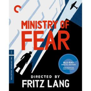 dvd fear