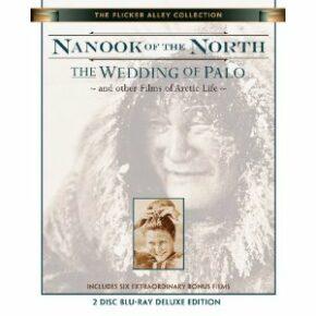 dvd nanook