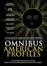 dvd omnibus