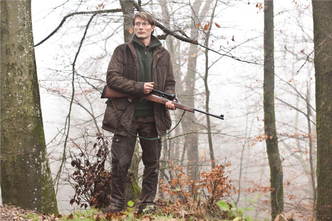 hunt for