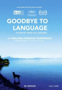 h-goodbye to language