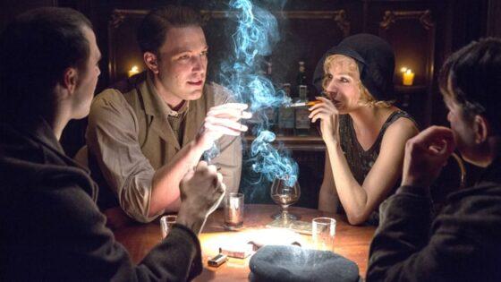 Cinema Scope | Common Boston: Dennis Lehane on Screen