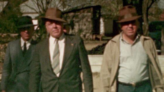 Cinema Scope | Did You Wonder Who Fired the Gun? (Travis